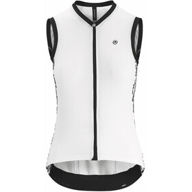 assos UMA GT NS Jersey Women holy white